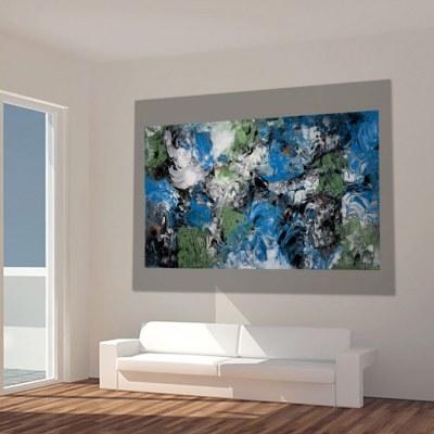 Flora im Raum