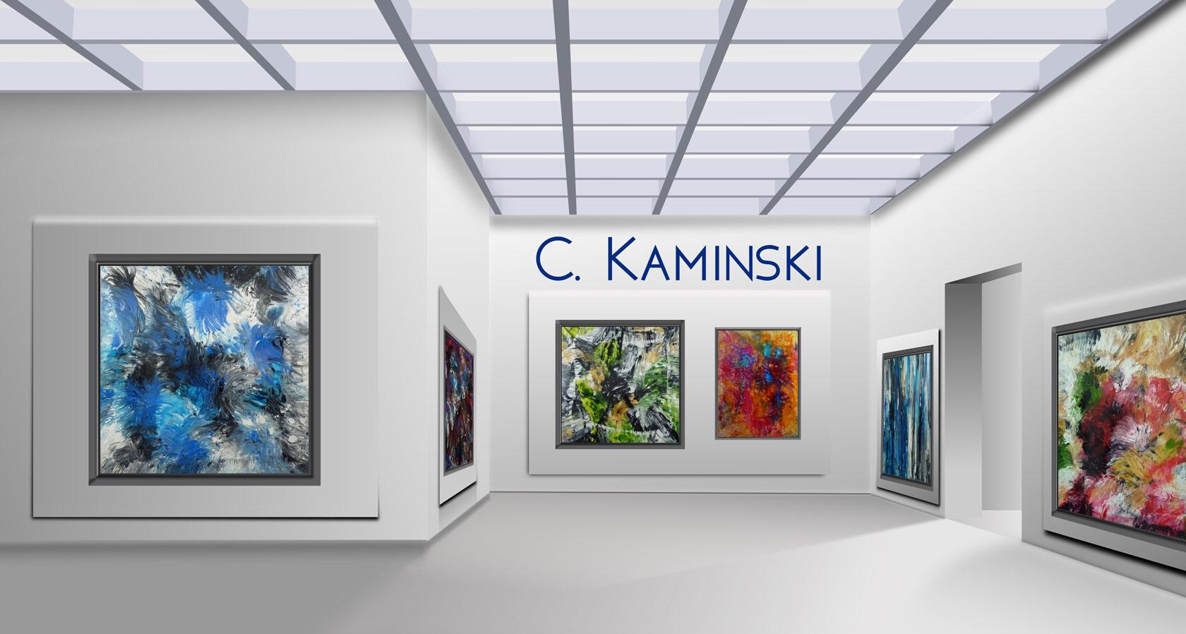 <h1>C. Kaminski - kreative Wandgestaltung, Design Trennwand, Sichtschutz</h1>