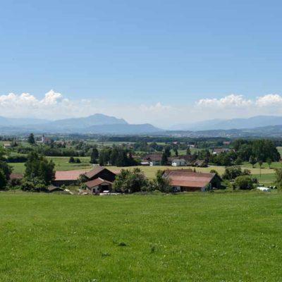 Landschaft-Bayern