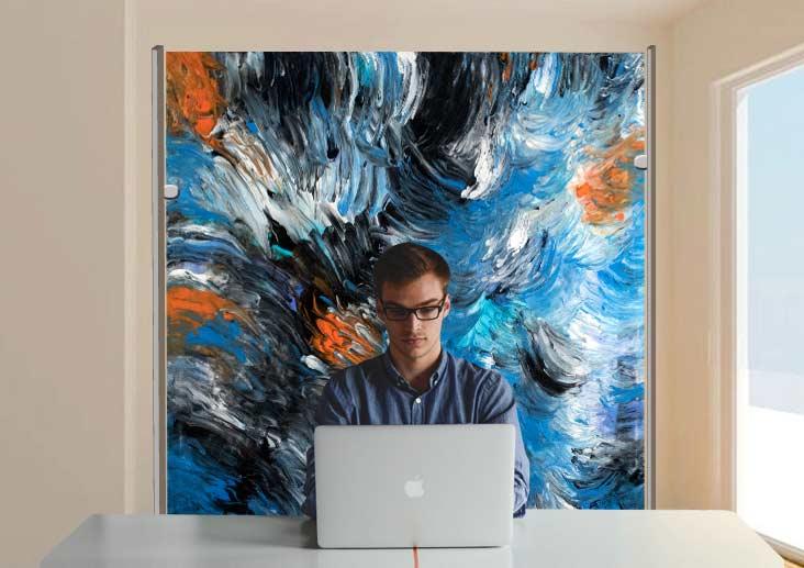 C.Kaminski Zoom Videokonferenz Hintergrund